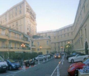 Les Villas de L'Hermitage - Golden square