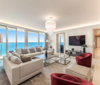 EXCLUSIVITY - 7 ROOMED APARTMENT