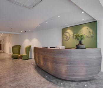 Business Center - Fontvieille
