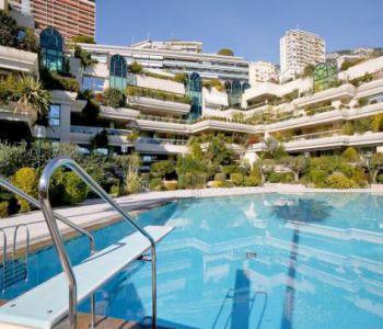 Luxueux appartement familial avec 4 chambres - Vue mer