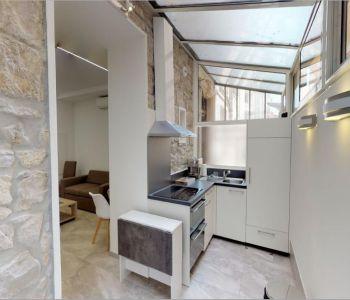 Appartement 2 Pièces - Quartier Moneghetti - Bd Rainier III
