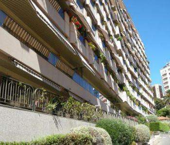 3 bedroom apartment Le Roc Fleuri