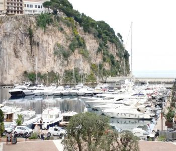 2 rooms apartment in Fontvieille-Le Botticelli
