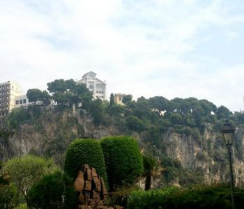 Office or apartment in Fontvieille