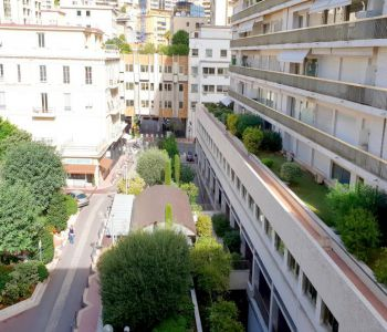 1 bedroom apartment or office in La Condamine