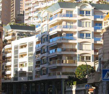 Large 2 bedroom apartment Le Rocazur