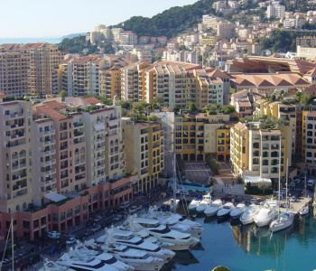 1 bedroom apartment Le Mantegna-Fontvieille