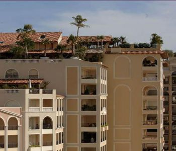1 bedroom apartment Fontvieille-Memmo Center