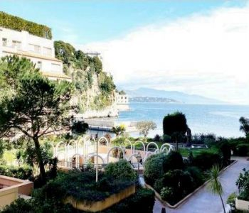 2 rooms apartment in Fontvieille-Les Cyclades