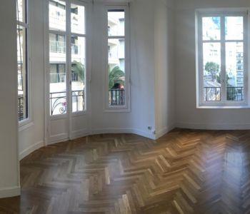 "Grand appartement bourgeois au ""PALAIS MIRAMARE"""
