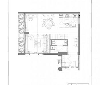 SOLE AGENT - Beautiful 1 bedroom