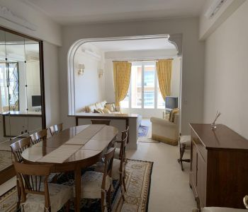 Beautiful furnished two bedroom apartment