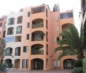 Studio in Fontvieille