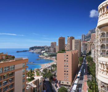 Appartement exceptionnel vue mer panoramique