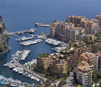 Beautiful one bedroom apartment to rent in Fontvieille