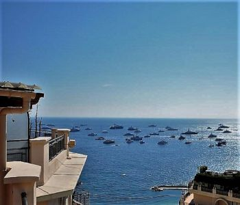 AZUR EDEN :  2 BEDROOMS PENTHOUSE IN LAROUSSE AREA