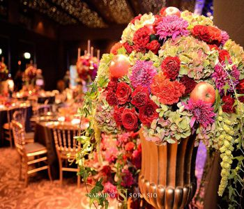 BUSINESS DECORATION FLORIST