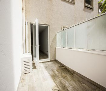 TROCADÉRO MAID ROOM n°6 WITH BALCONY 37,10 m²