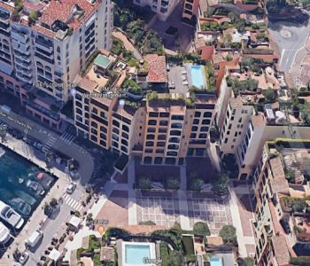 FONTVIEILLE MANTEGNA 2 PROOMS 70 m² CELLAR AND PARKING