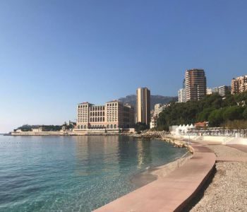 RESIDENCE DU SPORTING - MONTE CARLO BAY - 2 ROOMS