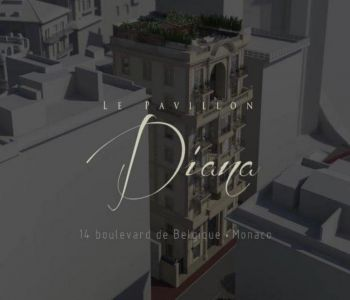 PAVILLON DIANA DUPLEX VERY CHIC WITH PRIVATE ENTRANCE