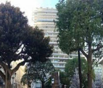 Sun Tower Carré d'Or Parking