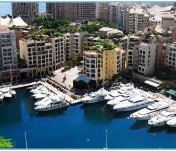 GRAND APPARTAMENT - LE CIMABUE FONTVIEILLE