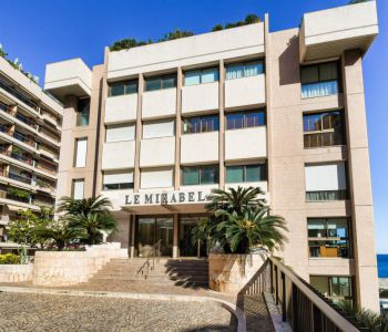 3 rooms apartment in Monte-Carlo