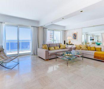 Duplex  penthouse  proche des plages