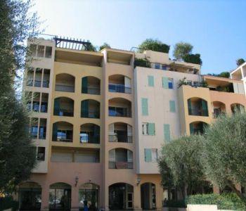 Fonvielle Marina - 'Le Boticelli' building