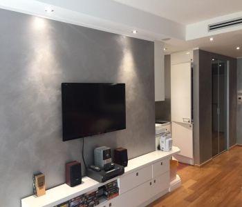 Golden Square - Furnished studio apartment