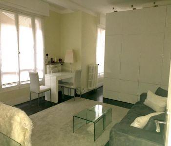 Quartier calme et résidentiel - Beau studio