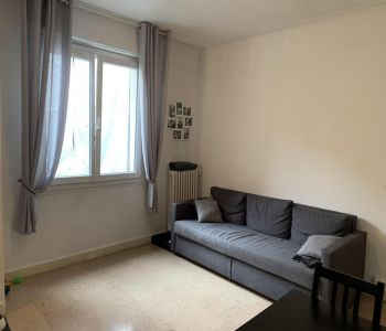 Lovely 2-room apartement - Boulevard de Belgique