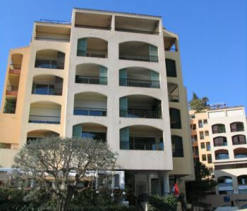 Marina of Fontvieille - offices to rent