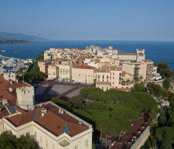 Monaco-Ville area - studio
