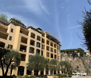 Beautiful studio flat in the heart of Fontvieille