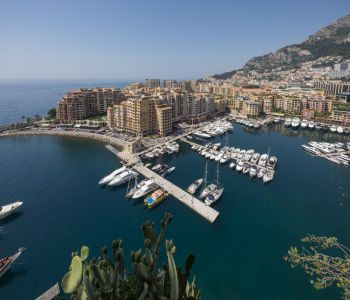 Spacious studio in the heart of Fontvieille