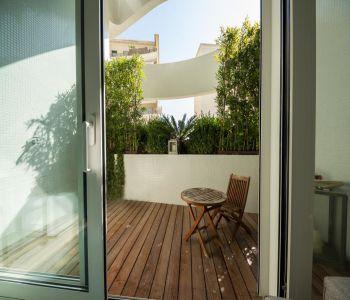 Le Stella - Splendid 3-room duplex