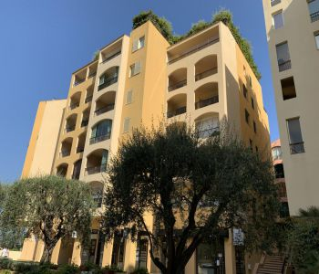 Office space to rent - Fontvieille