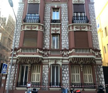 Superb Bourgeois Apartment with 5 rooms under 887 law