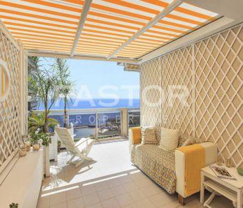 Monaco, Le Casabianca ' Magnifique Duplex en dernier étage