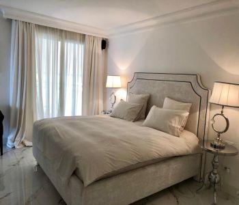 Appartement de 154 m²