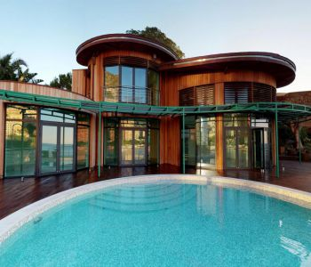 Gorgeous Villa - Sea Views