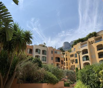 Beautiful 1 bedroom in the heart of Fontvieille