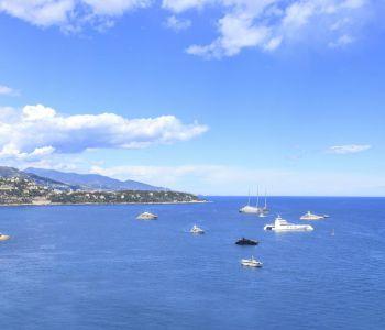 4 locali ristrutturato - Splendida vista mare