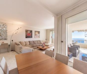 IN CO EXCLUSIVITY - VERY NICE APARTMENT IDEAL FOR A FAMILY