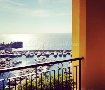 Beautiful 1 bedroom apartment in Fontvieille
