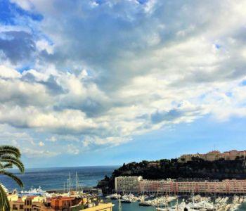 Beautiful 1 bedroom apartment in heart of Monaco
