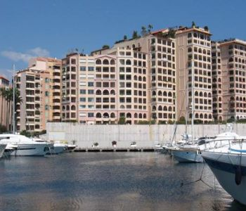 1 bedroom Fontvieille