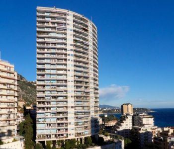 Nice 2 bedroom apartment Chateau Perigord 18th floor